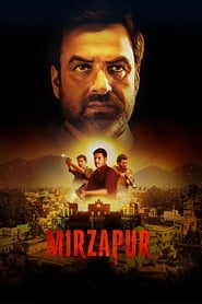 Mirzapur 2018 Hindi Season 1 All Episodes Online Free
