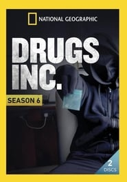 Drugs, Inc. - Season 6 (2014) poster