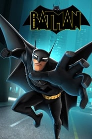 Cuidado con Batman (2013) Beware the Batman