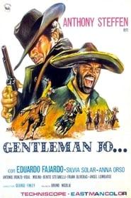 Gentleman Jo... uccidi 1967