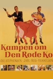 Film Kampen om den røde ko 1987 Norsk Tale
