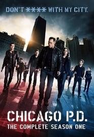 Chicago P.D. - Season 1 Episode 1 : Stepping Stone