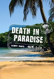 Poster Death in Paradise 2020