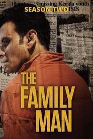 The Family Man Season 2 Episode 8