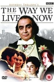 مشاهدة مسلسل The Way We Live Now مترجم أون لاين بجودة عالية