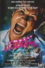 Poster Out of the Body 1989