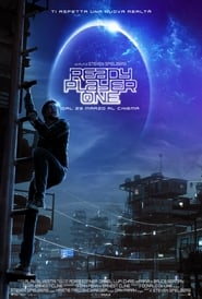 Guarda Ready Player One Streaming su PirateStreaming