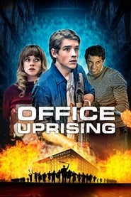 ver Office Uprising en Streamcomplet gratis online