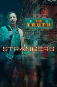Poster Strangers 2018