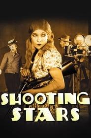 Poster Shooting Stars 1928