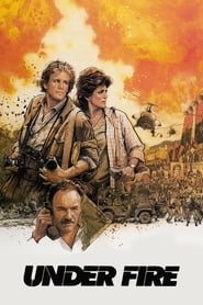 Poster for Under Fire