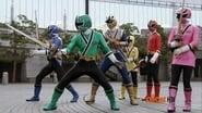 Power Rangers 19x14