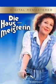 Poster Die Hausmeisterin 1992