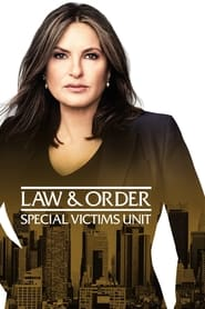 Poster Law & Order: Special Victims Unit 2021