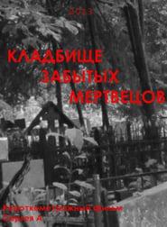 Cemetery of forgotten dead