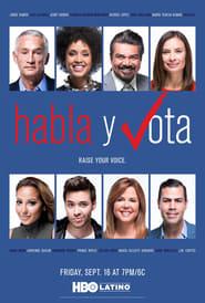 Habla y vota (2016) Zalukaj Online