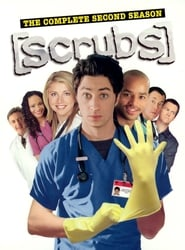 Scrubs Season 2 Episode 15