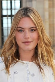 Image Camille Rowe