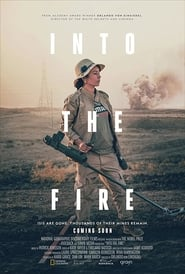 Into the Fire poster (675x1000)