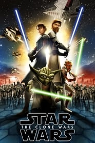 Image Star Wars: The Clone Wars – Star Wars: Războiul clonelor (2008)