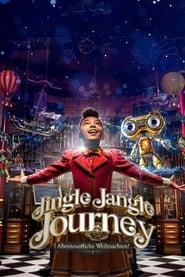 Jingle Jangle Journey: Abenteuerliche Weihnachten! (2020)