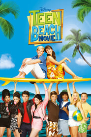 Poster Teen Beach Movie 2013