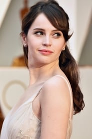 Profile picture of Felicity Jones