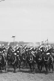 Charge of the Carabineers, Aldershot 1898