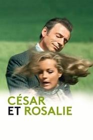 Cesar e Rosalie