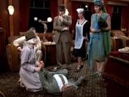 Sabrina, the Teenage Witch Season 6 Episode 4 : Murder on the Halloween Express