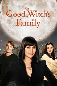 Poster The Good Witch's Family 2011