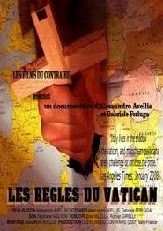 Les règles du Vatican 2008