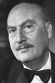 Siegfried Schürenberg