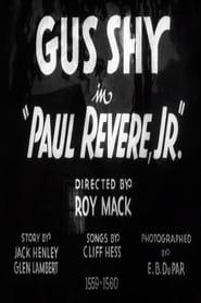 Paul Revere, Jr.