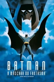 Batman: A Máscara do Fantasma (1993) Dublado Online