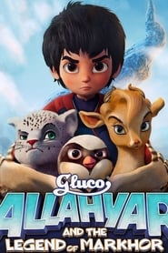 Allahyar and the Legend of Markhor (2017)