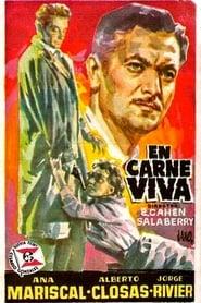 En carne viva 1955