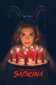 Poster Chilling Adventures of Sabrina - Season 1 Episode 2 : Chapter Two: The Dark Baptism 2020
