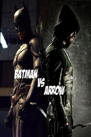 Batman V Arrow