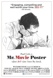 Mr. Movie Poster 2016