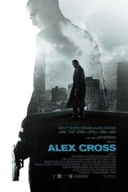 Alex Cross 2012