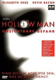 Hollow Man – Unsichtbare Gefahr