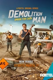 Demolition Man 2017