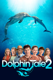 Dolphin Tale 2 (2014) – Online Free HD In English