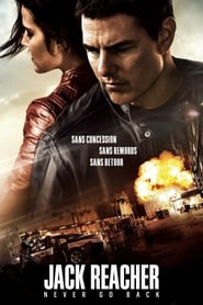 Jack Reacher : Never Go Back 2016