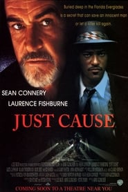 Poster Just Cause 1995