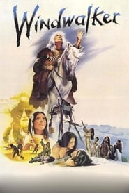 Poster Windwalker 1980