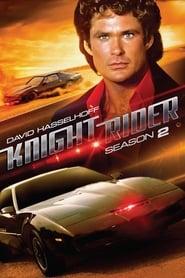 Knight Rider - Season 2 (1983) poster