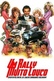 Um Rally Muito Louco