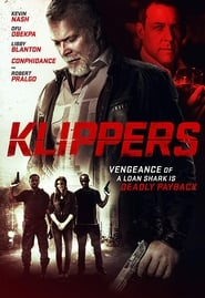 Klippers (2018) Full Movie Watch Online Free